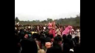 Tushu Song & Dance at Ranibandh, District   Bankura