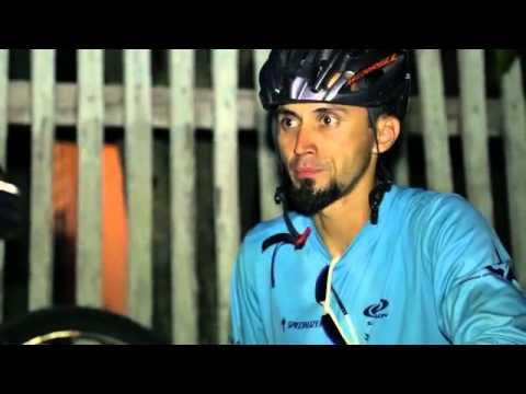 Desafio Mbatui -  Expedicion tembiasa -  Ayolas -  Misiones   Paraguay 2012