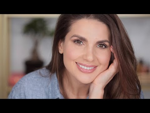 THIS CAN BE YOUR GO TO MAKEUP LOOK | ALI ANDREEA