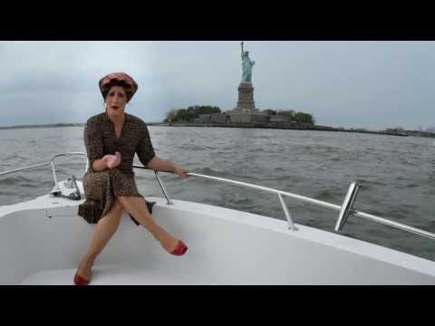 Dona Hermínia   Nova Iorque