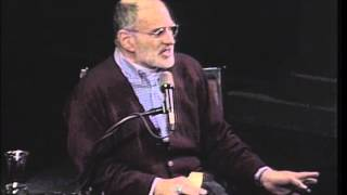 The Fire, Passion and Anger of Larry Kramer - Never before seen live video