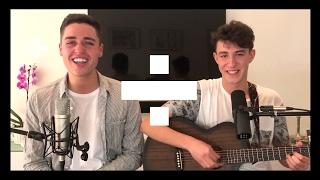 DIVIDE MEDLEY - Jack and Joel