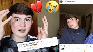 REACTING TO MY FANS MUSICAL.LYS