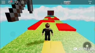 I recorded a video with the copy in Roblox and Minecraft n