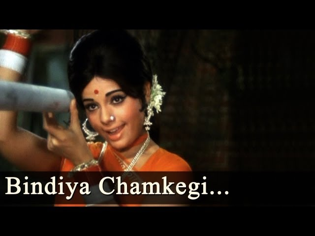 Happy Birthday Mumtaz: Five Memorable Songs of the Actress