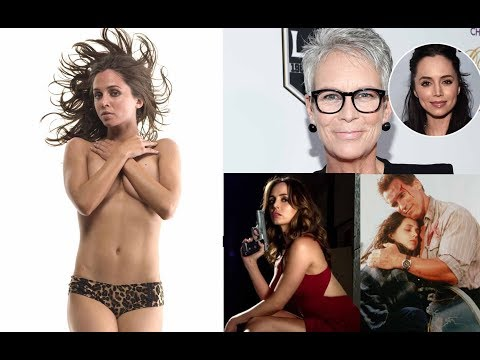 Jamie Lee Curtis and Eliza Dushku's hot information:  'A new, horrific reality'