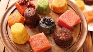 Cake Buffet | Diwali Special Dessert Recipe | Beat Batter Bake With Priyanka