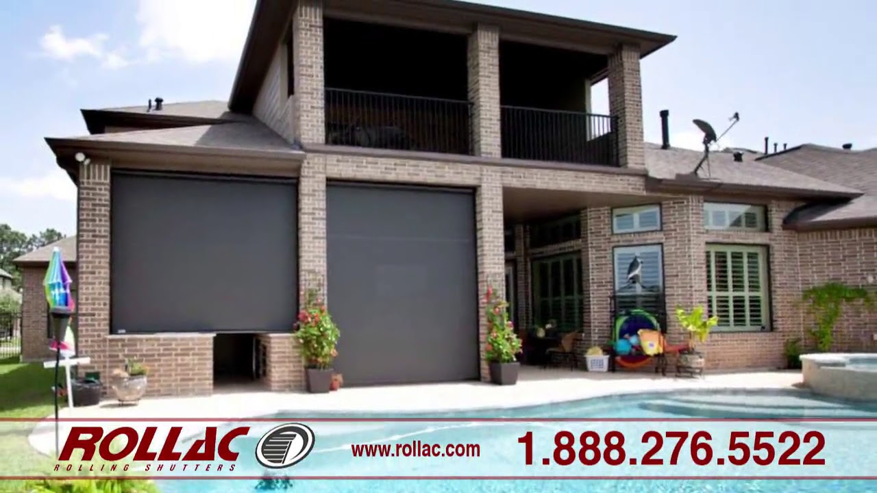 Rollac Shutter Of Texas Blinds Windows Solar Screens Awnings - Bathroom remodeling pearland tx