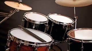 Pop Punk Drum Track Heavier Version -  150BPM