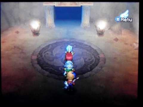 grotte-secrÈte-!-dragon-quest-9-(ix)-grotte-secrete-et-le-mystere-des-coffres-rouges-vides