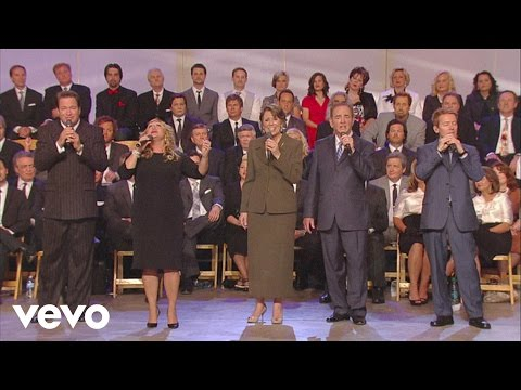 The Hoppers - I'll Worship Only At the Feet of Jesus [Live]