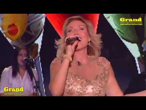 Lepa Brena - Mix Pesama - (LIVE) - Grand Koktel - (TV Grand 2014)