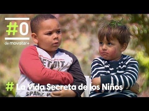 La Vida Secreta de los Niños: La última trastada de los niños | #0