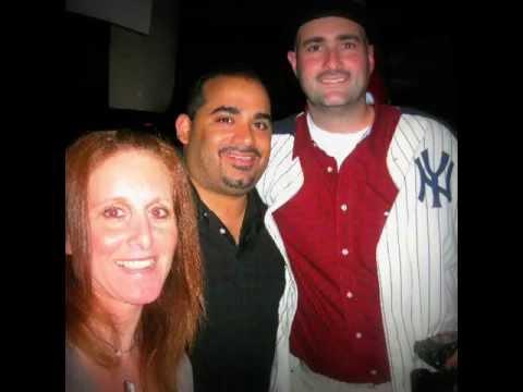 Eddie's Yankee Debut