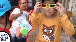 😍 Drama Parodi Anak 💝 Wak Ali Penjual Mainan Murah Meriah 💙 Unboxing Mainan Anak Murah 👄