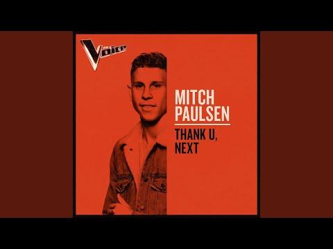 thank u, next (The Voice Australia 2019 Performance / Live)