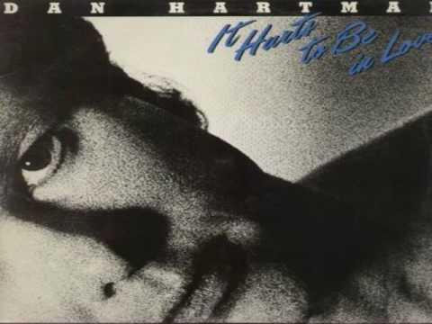 Dan Hartman - Hello Again