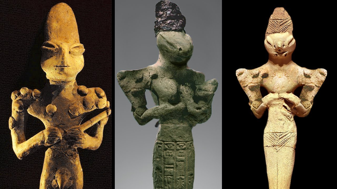 10 Most Mysterious Secrets From Ancient Civilizations!