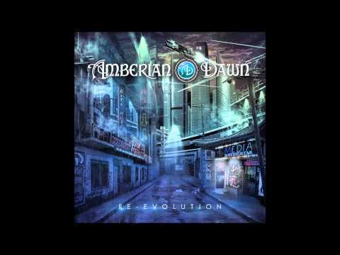 Amberian Dawn  - Re-Evolution (Full Album)