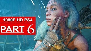 Far Cry Primal Gameplay Walkthrough Part 6 [1080p HD PS4] - No Commentary