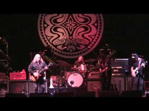 Gov't Mule - Sweet Leaf (Black Sabbath) - Mt. Jam 2016