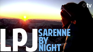 Le petit Journal du 13 Février 2016 - SARENNE BY NIGHT - EUROSPORT LIVE