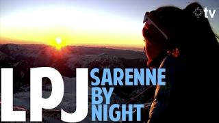 Le petit Journal du 13 Février 2016 - SARENNE BY NIGHT - EUROSPORT LIVE