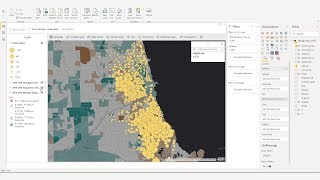 Add Multiple Reference Layers on a Map for Better Insights