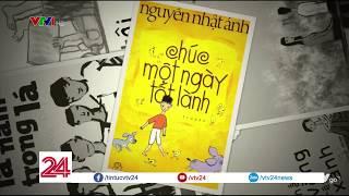 Gặp gỡ nhà văn Nguyễn Nhật Ánh  - Tin Tức VTV24