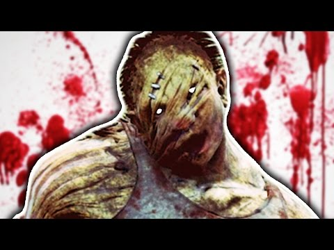 SEXIEST SERIAL KILLER EVER! (Dead By Daylight) |