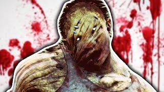 SEXIEST SERIAL KILLER EVER! (Dead By Daylight)
