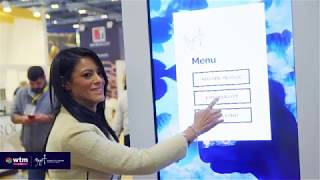 Experience Egypt at WTM: Day 1