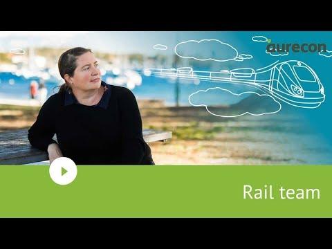 Rail team