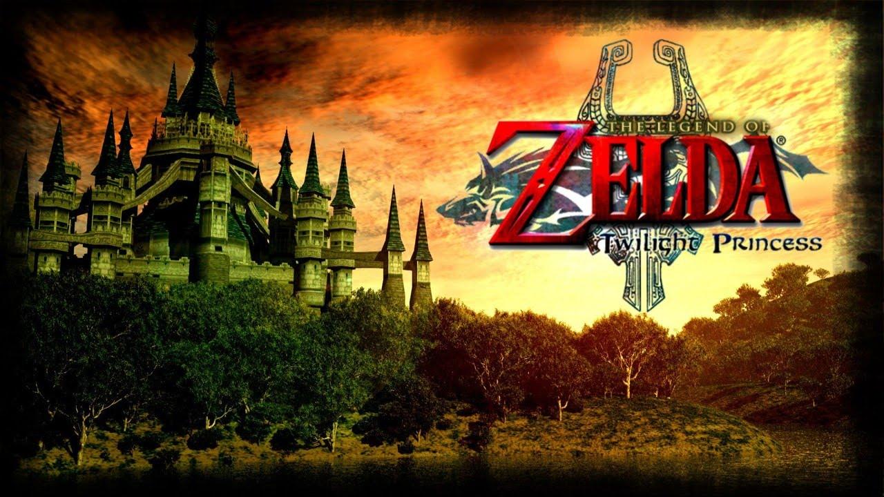 The Legend Of Zelda Twilight Princess Honest Game Trailers Sub Ita