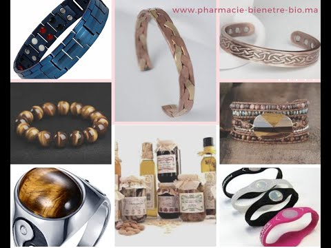 www.pharmacie-bienetre-bio.ma(vente en ligne  du 100% BIO certifie par le maroc et l europe)