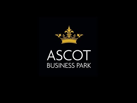 Ascot Business Park - Drone Video