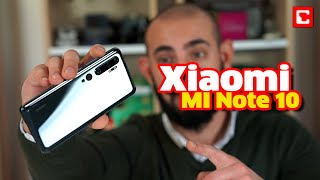 Xiaomi MI Note 10 Review | Will the world's first 108 MP 5 camera smartphone be paid for?
