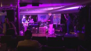 Crows Nest Jam 1-23-15 on LRBC #24