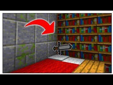SONO L'ASSASSINO INVISIBILE !? Minecraft - Murder Mystery