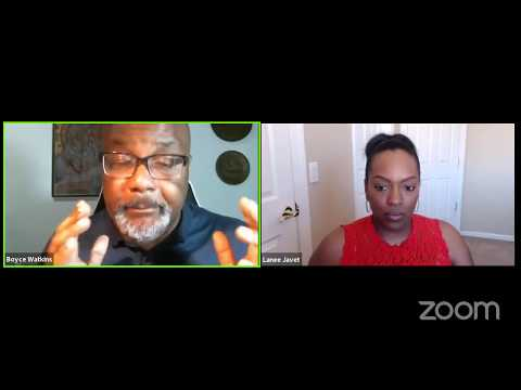 If you don't do this, you might lose all your wealth - Dr Boyce & Lanee Javet