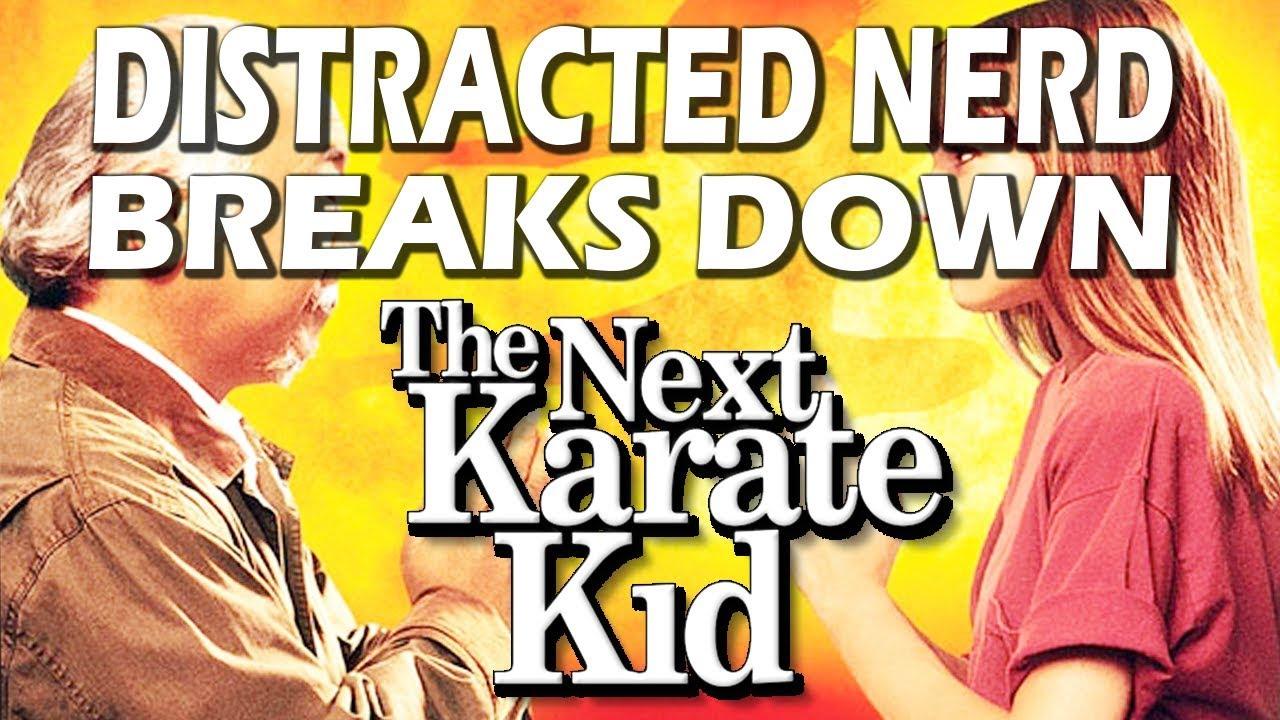 Download The Next Karate Kid Breakdown