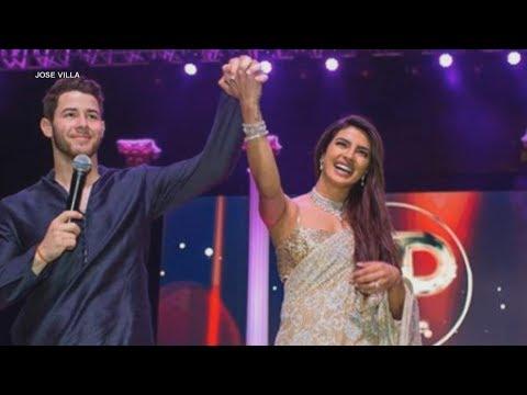 Priyanka Chopra and Nick Jonas Fairy-Tale Wedding Album