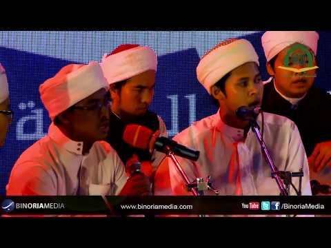 Raqqat Aina | Nasheed | Annual Event 2018 | Binoria Foreign Student Department