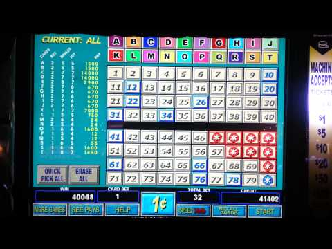 Almost jackpot part 1 - 2 8
