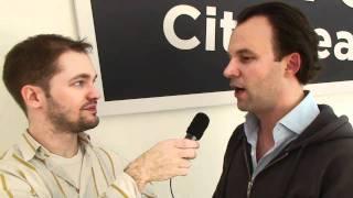 """""""Wir sind Weltmarktführer"""" - Interview mit Groupon CityDeal-CEO Daniel Glasner"""