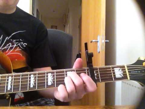 THE RIGHT STUFF..NOEL GALLAGHER\'S HIGH FLYING BIRDS..(TUTORIAL ...