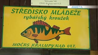 Kralupy TV: Rybářské soustředění 2018 (5. 7. 2018)