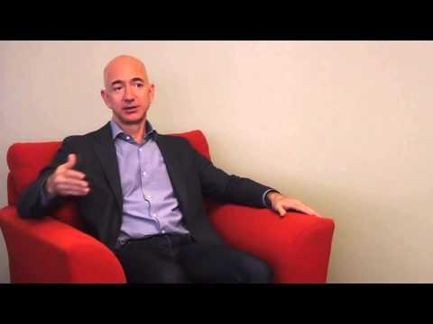 Jeff Bezos, Amazon.com, Inc., Innovationspreis der deutschen Wirtschaft