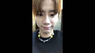 [20191202 Lee Junyoung insta live ukiss_jun97  #JUN #이준영 #UK…