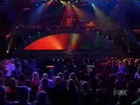 American Idol - Jason Castro -  Over The Rainbow